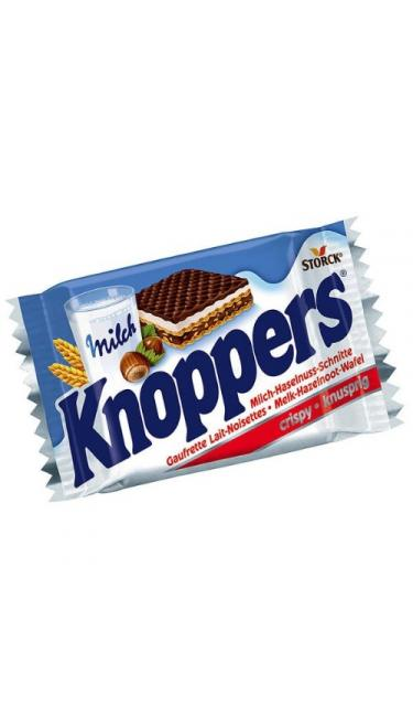 knoppers classic