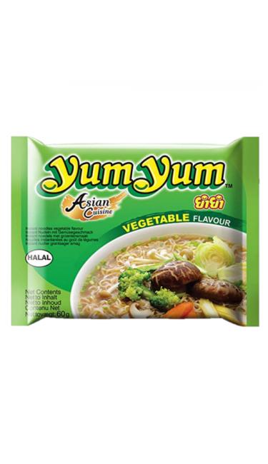 Yumyum vegetable