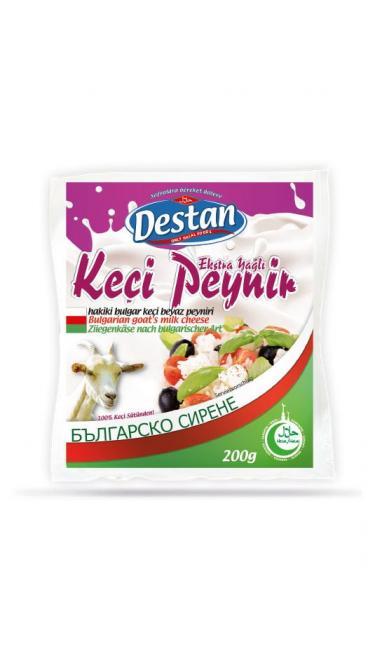 DESTAN KECI PEYNIR 200 GR (fromage de chèvre)