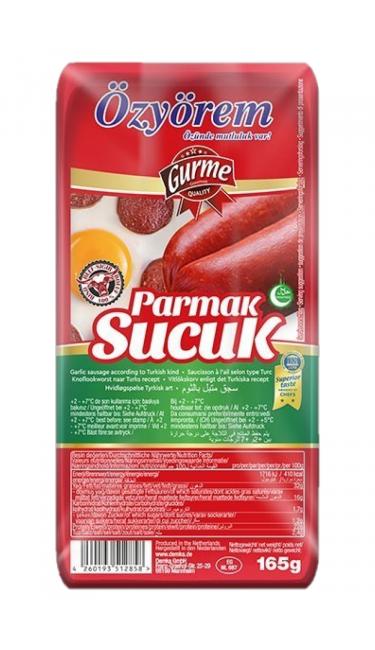 OZYOREM PARMAK SUCUK 1 KG (saucisson turc)