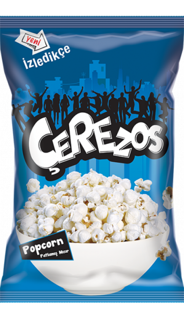 DOGUS CEREZOS POPCORN 126 GR