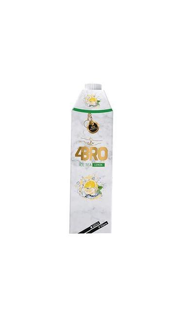 4BRO ICE TEA LIMON 1 L