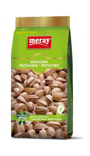 MERAY ANTEPFISTIGI 300 GR (pistaches)