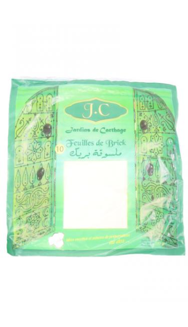 JDC FEUILLE DE BRICK 55 + 5 GRATUITS