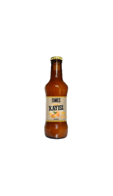 DIMES CAM SISE CLASSIC KAYISI 250 ML (jus d'abricots)