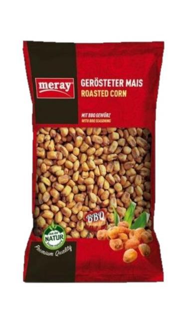 MERAY SOSLU MISIR BBQ 180 GR PROMO (maïs salés grillés)