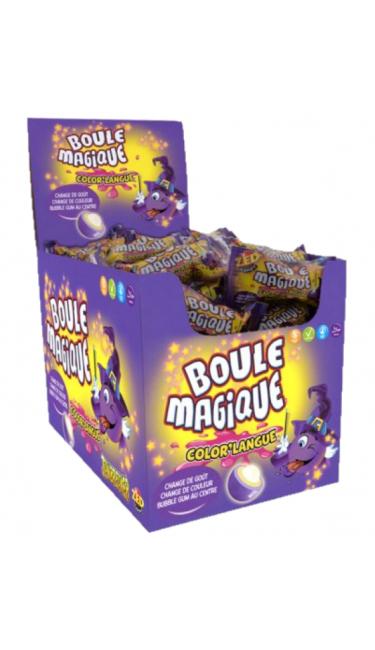 BOULE MAGIQUE COLOR'LANGUE