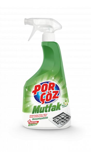 PORCOZ MUTFAK SPREY 750 ML ( SPREY CUISINE)