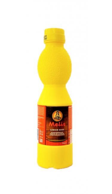 MELIS LIMON SUYU  (jus de citron)