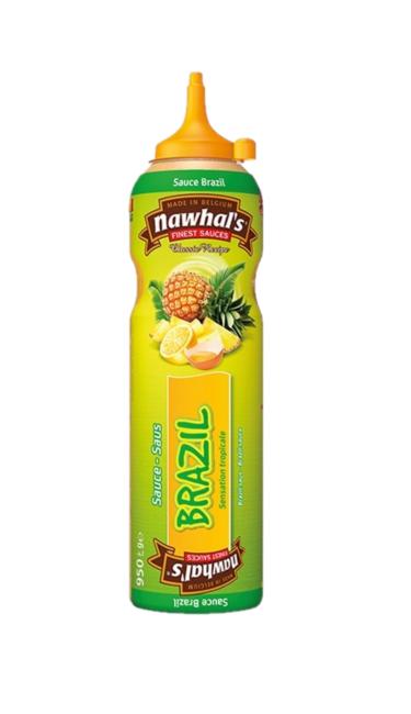 NAWHALS SAUCE BRAZIL