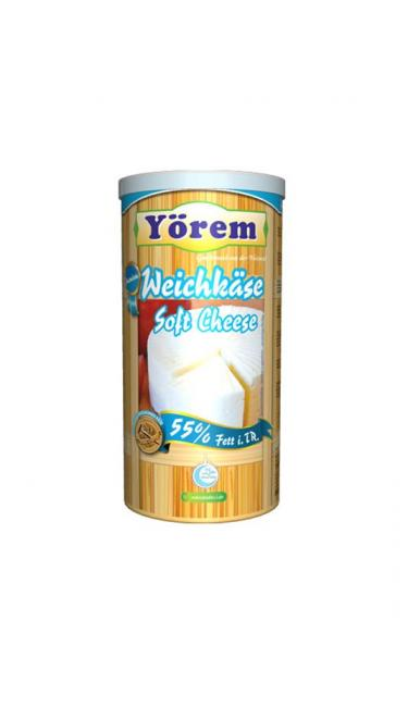 YOREM PEYNIR PREMIUM 800 GR % 55 (fromage feta)