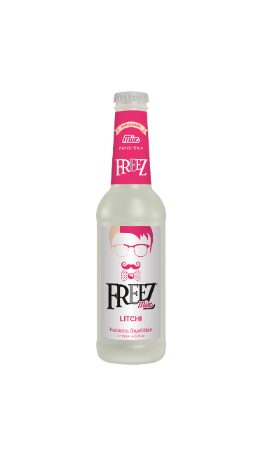 FREEZ LITCHI 275 ML