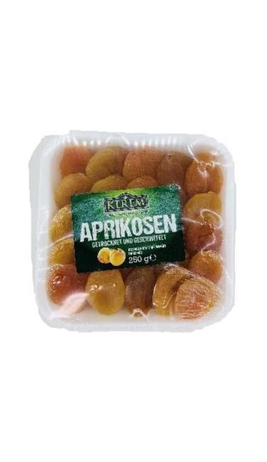 KEREM KAYISI SARI 250 GR (abricots secs)