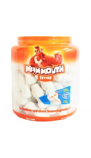 MAMMOUTH ZED WUNDER BEYAZ (mammouth tétine)