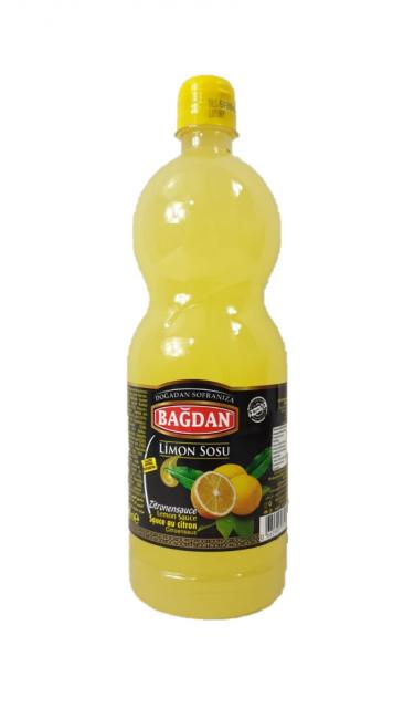 BAGDAN LIMON SOSU 12x1000ML (sauce citron)