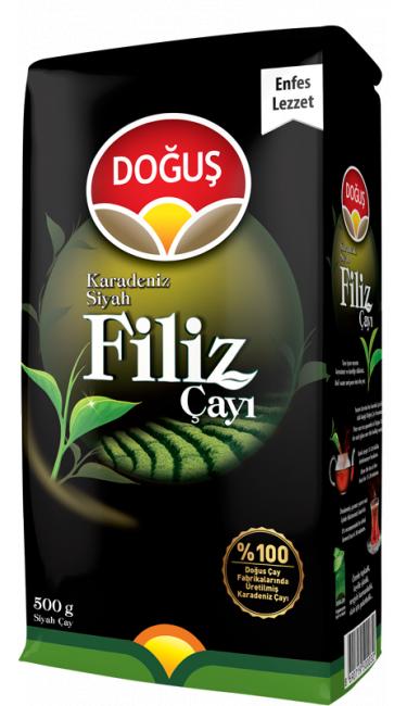 DOGUS FILIZ 500 GR (thé turc)