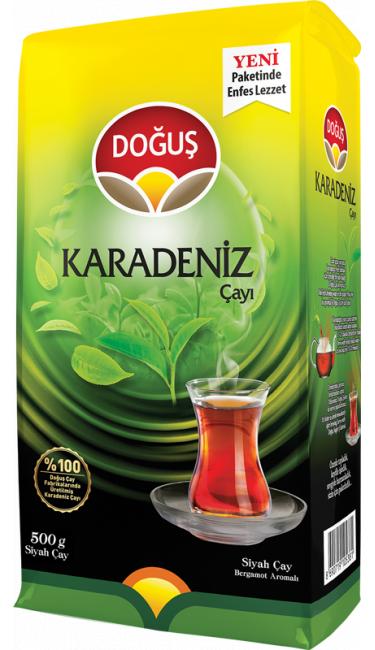 DOGUS K. EXPORT 500 GR (thé turc)