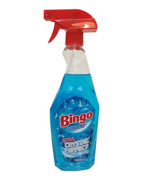 Bingo window camsil