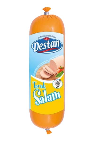 DESTAN TAVUK SALAM 400 GR PROMO (cachir poulet)