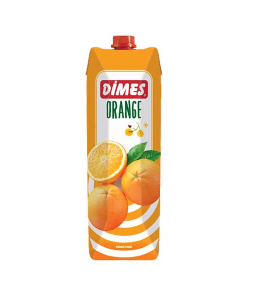 DIMES CLASSIC PORTAKAL 1 LITRE (jus d'oranges)
