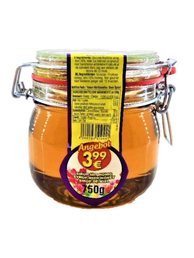 DESTAN BAL SUZME 750 GR (miel)