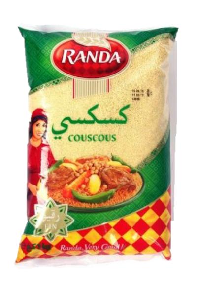 RANDA COUSCOUS FIN 1 KG