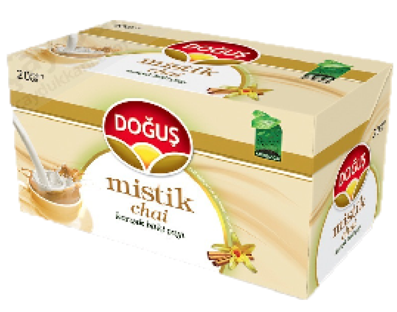 DOGUS MISTIK CAY 20'ER (tisane mystique)