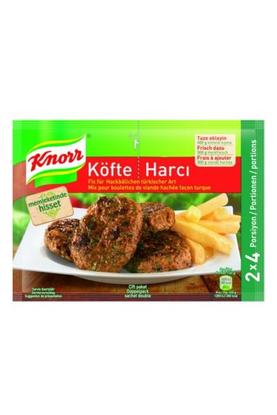 KNORR KOFTE HARCI MIX 85 GR (mélange épicé pour kofte)