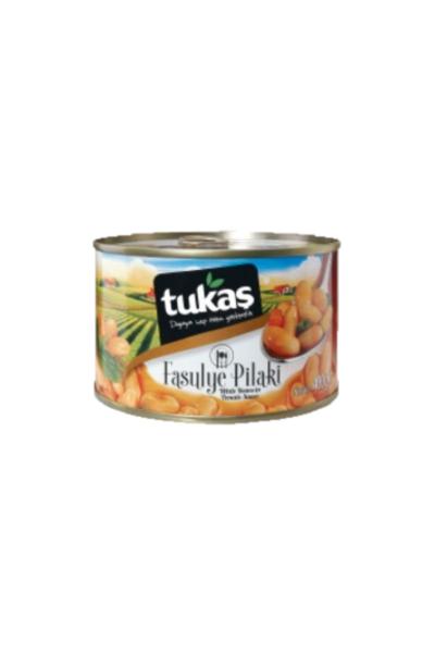 TUKAS PLAKI FASULYE  1/2 (haricots blancs en sauce pilaki)
